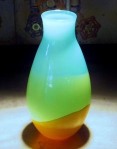 Popsicle Vase